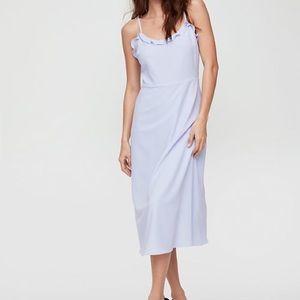 Aritzia Wilfred Philomene Dress